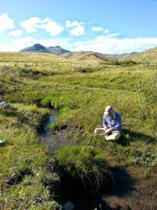 Aquatic Ecology & Floodplain Science